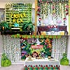 JPSOR 24pcs 158 Feet Fake Ivy Leaves Fake Vines Artificial Ivy, Silk Ivy Garland Greenery Artificial Hanging Plants for Wedding Wall Decor, Party Room Decor #5