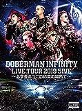 DOBERMAN INFINITY LIVE TOUR 2019...[Blu-ray/ブルーレイ]