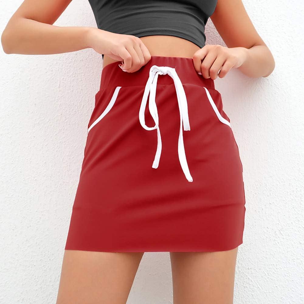 Mesh mini skirts online Buy Malianna Women Angel Print High Street Skirts High Waist Mesh Mini Skirt Fashion Short Pencil Skirts Online In Kazakhstan B07s8b14vl