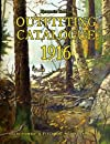 Outfitting Catalogue 1916: Heritage Edition