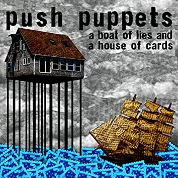 A Boat of Lies and a House of Cards