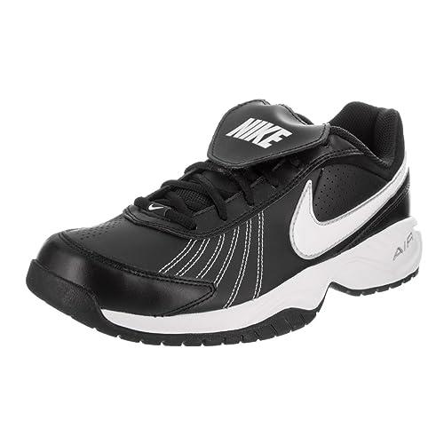 5e9430ff6b NIKE Air Diamond Turf Shoes: Amazon.com