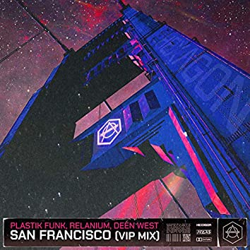 San Francisco (VIP Mix)