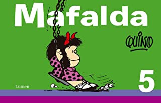Mafalda 5 / Mafalda 5 (Spanish Edition)