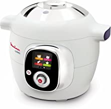 Moulinex Cookeo CE701010 - Robot de cocina (1200 W,