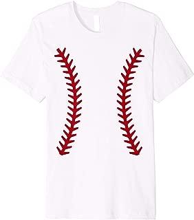Best baseball seam shirt Reviews