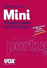 Diccionario Mini Português- Espanhol / Español-Portugués (Vox - Lengua Portuguesa - Diccionarios Generales)
