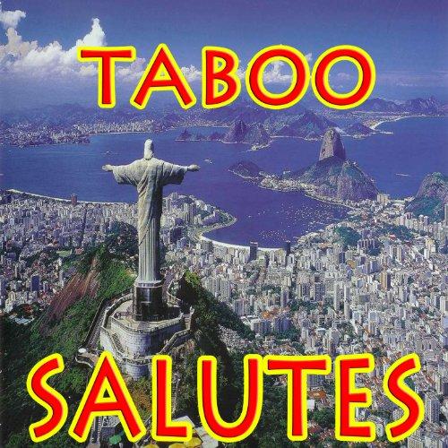 Taboo - Single (Salute To Don Omar)