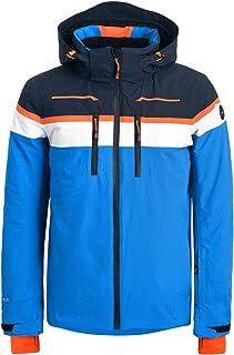 Icepeak Nevin Skijacke Snowboardjacke Herren bleigrau 856110535I *UVP 199,99