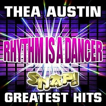 Rhythm is a Dancer - Snap! Greatest Hits