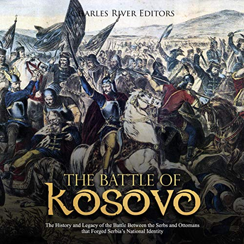 The Battle of Kosovo cover art