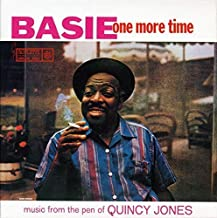 One More Time by COUNT BASIE (2013-05-04)