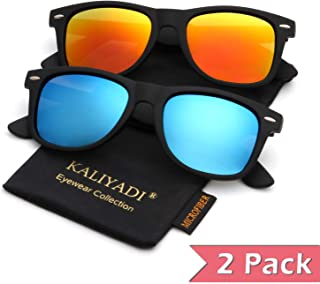 4817bcccc79 Amazon.com  Reds - Sunglasses   Sunglasses   Eyewear Accessories ...