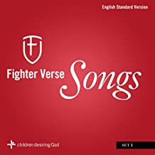 Fighter Verse Songs, Set 1