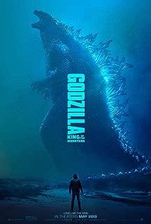 Kopoo New Monsters Movie Poster King Movie Poster, 24