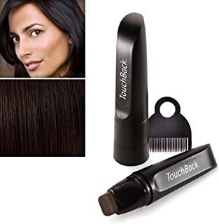 TouchBack PRO Gray Root Touch Up Dark Brown