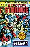 Docteur Strange - L'intégrale 1975-1977 (T06)