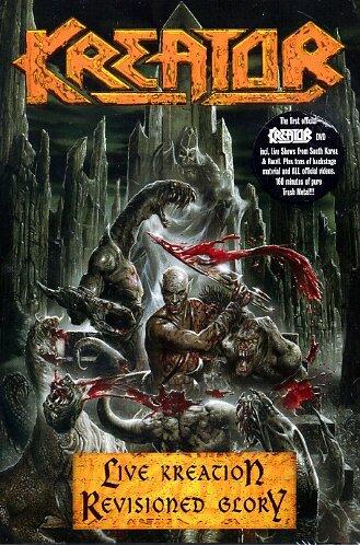 Live Kreation [DVD]