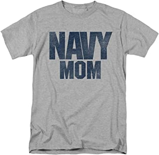 U.S. Navy Mom for Mother's Day T Shirt & Stickers