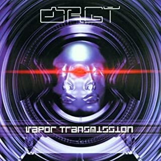 Vapor Transmission by Orgy [Music CD]