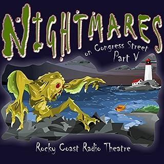 Nightmares on Congress Street, Part V cover art