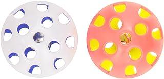 Marshall Plastic Bell Toys Asst, 2-Pack
