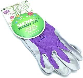Showa Floreo 370Guantes de jardinería de ligero color