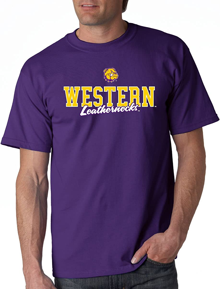 J2 Sport Western Illinois University Unisex Don't miss Genuine Free Shipping the campaign Ap Leatherbacks NCAA