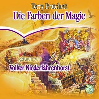 Die Farben der Magie Titelbild