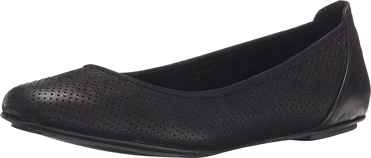Cordani Womens Uphoria Closed Toe Slide Flats