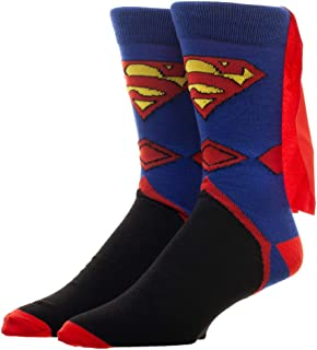 Best black superman socks Reviews
