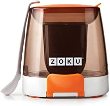 Zoku Quick Pops Chocolate Station, Easily Dip, Drizzle and Decorate Popsicles