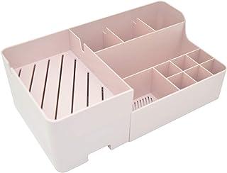 Drawer Desktop Storage Box,cosmetic Storage Box,with Mirror,lipstick Shelf,desktop Storage Organizer,jewelry Storage Box (...