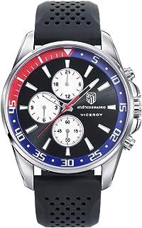 Reloj Oficial Atlético de Madrid Hombre 42377-57