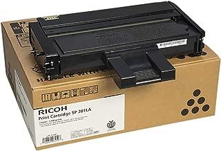 Ricoh 407259 Toner Cartridge - Black in Retail Packing