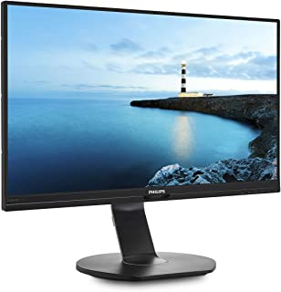 Philips LCD Monitor with USB-C Dock 272B7QUPBEB/00