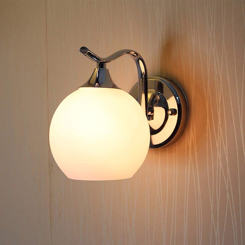 StiefelU LED Wandleuchte nach oben und unten Wandleuchten Korridor zu Ball Wandleuchten, hotel Schlafzimmer Bett Wandleuchten, 5W Spiegel vordere Lampen, einem Kopf