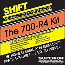 Superior K700R4 Shift Correction Package