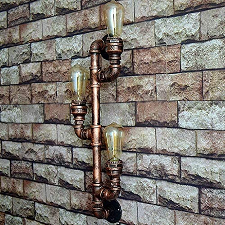 FJTXC Exquisite Dauerlicht ist Dies, DASS alte Wasserpfeifen Dauerlicht Kreative Dekor Restaurant Bar Home Dekorationen Modus