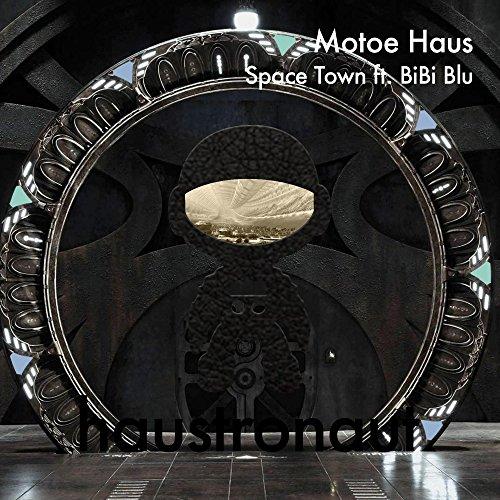 Space Town (feat. BiBi Blu) (Original)
