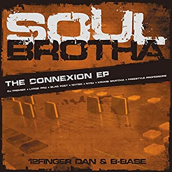 The Connexion EP