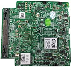 D90H2 - DELL PERC H730P MINI MONO12GB 2GB INTEGRATED RAID CARD Compatible with PowerEdge R430 R530 R630 R640 R730 R730XD R740 R740XD (Certified Refurbished)