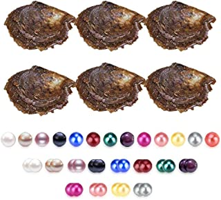 akoya pearl colors