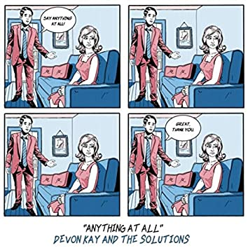 Anything at All