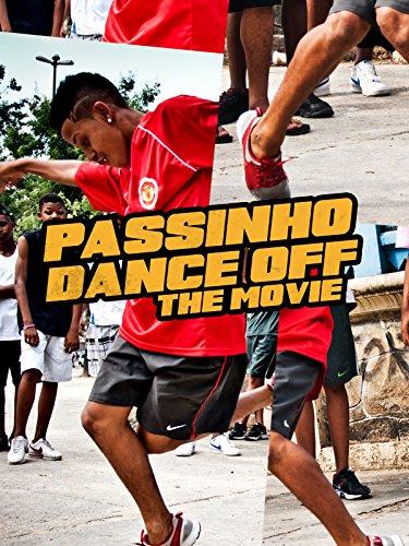 Passinho Dance Off - The Movie [OV]