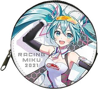 レーシングミク 2021Ver. コインケース vol.1 初音ミク 森倉円 (もりくらえん )