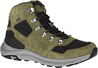 Men's Ontario 85 Mid Waterproof Hiking Shoe