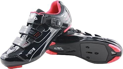 Raiko Raiko Raiko Sportswear HP2de Course Chaussures FR 46 noir 3c7