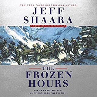 The Frozen Hours cover art