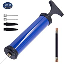 3X Ball Pump Needle Inflating Needles Inflating Nozzle Kit for Basketball Football Swim Ring Balloon Tire Air Pump Needle